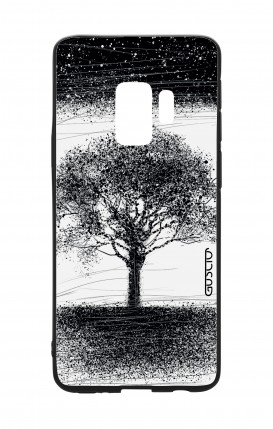 Samsung S9Plus WHT Two-Component Cover - INK Tree