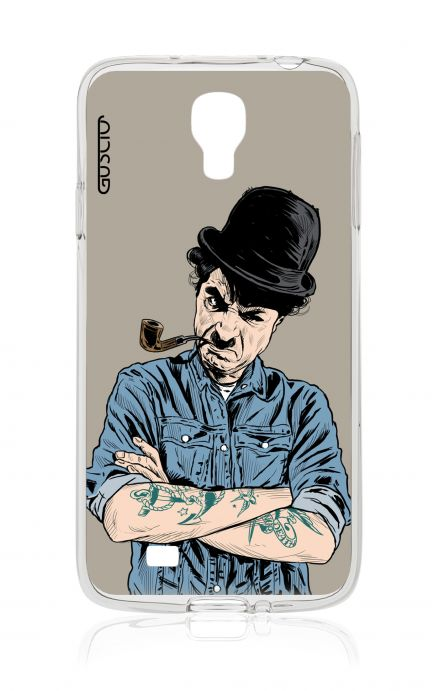 Cover Samsung Galaxy S4 - Charlie