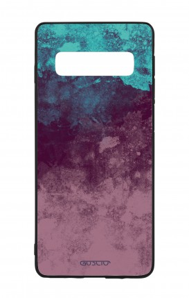 Cover Bicomponente Samsung S10 - Mineral Violet