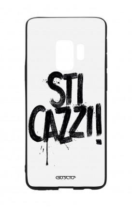 Cover Bicomponente Samsung S9Plus  - STI CAZZI 2