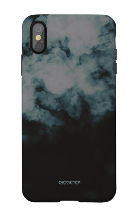 Cover Samsung Galaxy S9 Plus - Lace Chocolate