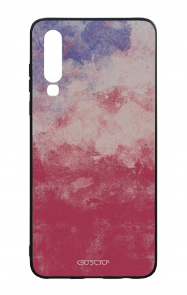 Samsung S9Plus WHT Two-Component Cover - Elegant Tiger