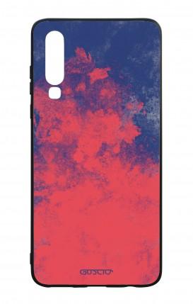 Cover Bicomponente Samsung S9Plus - Pugile Pantera