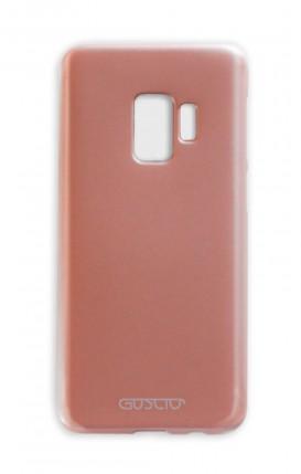 Cover Oli Case Samsung S9 Pink - Neutro
