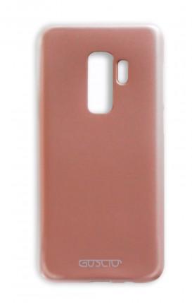Cover Oli Case Samsung S9Plus Pink - Neutro