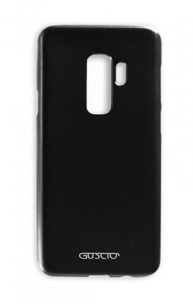 Cover Oli Case Samsung S9Plus Black - Neutro
