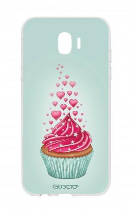 Samsung Galaxy J4 - Dolcetto innamorato