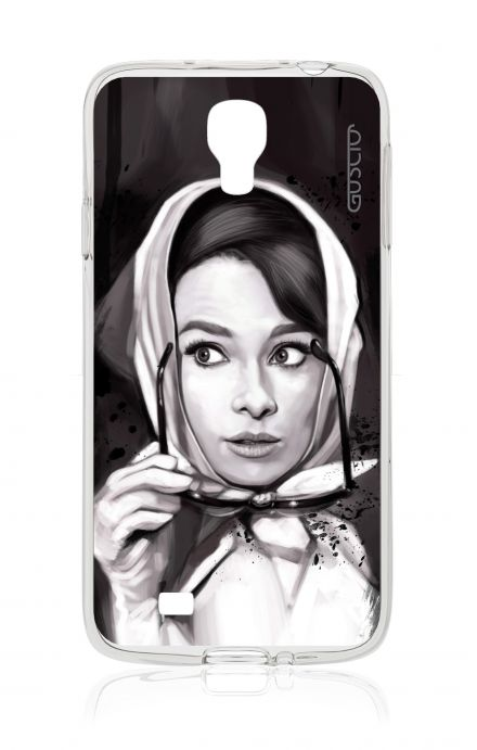 Cover Samsung Galaxy S4 - Audrey