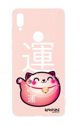 Cover TPU Xiaomi Redmi Note 7 - Lucky