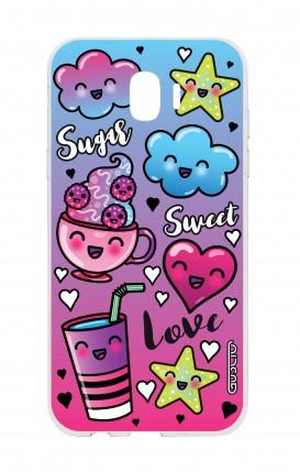 Samsung Galaxy J4 - Kawaii sugar