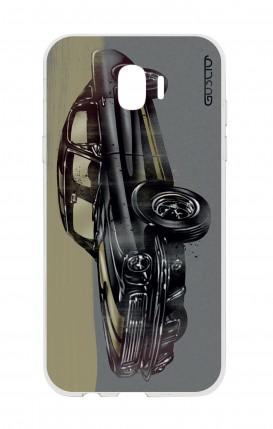 Samsung Galaxy J4 - Auto d'epoca