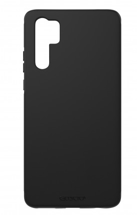 Cover Skin Feeling Huawei P30 PRO Black - Logo