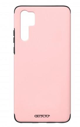Cover Skin Feeling Huawei P30 PRO Pink - Logo