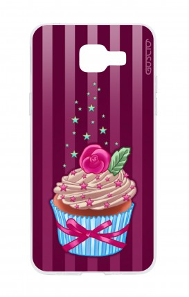 Cover Samsung A3 (2017) - Dolcetti & stelle