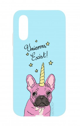 Cover Huawei P20 PRO - Unicorns Exist
