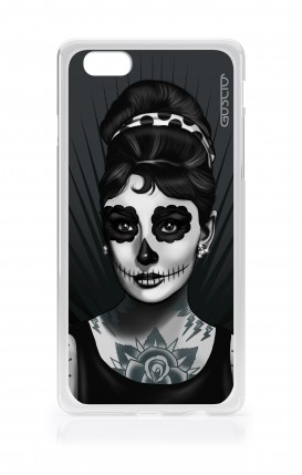 Cover Apple iPhone 7/8 - Audrey Calavera