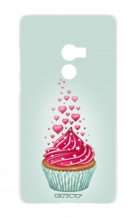 Cover Xiaomi Mi Mix2 - Dolcetto innamorato
