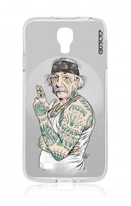 Cover Samsung Galaxy S4 GT i9500 - Albert Tattoo