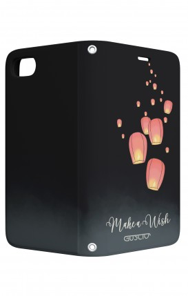 Case STAND Apple iphone 5/5s/SE - Make a wish