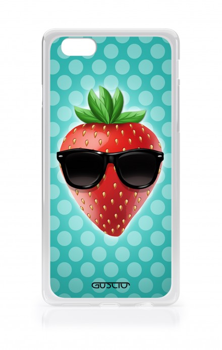 Cover Apple iPhone 7/8 - Strawberry Sunglasses