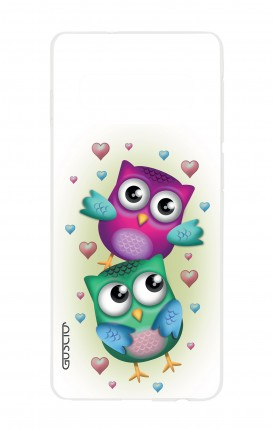 Case Samsung S10Plus - New Double Owl