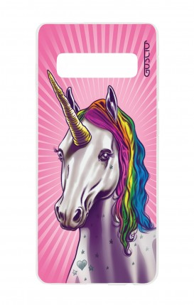 Cover Samsung S10e Lite - Unicorno