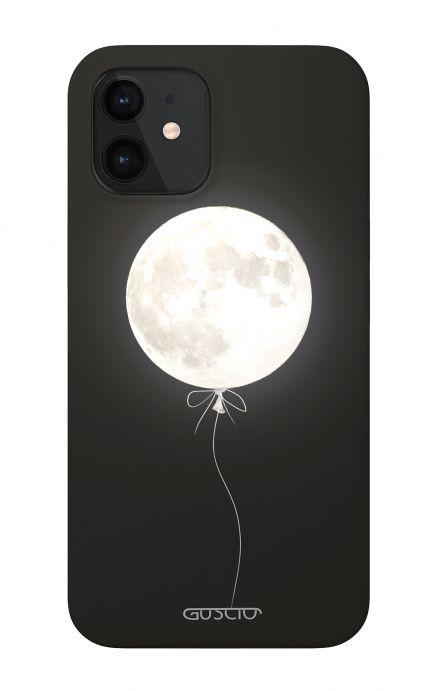 Cover Apple iPhone 7/8 Plus TPU - Choco Vanilla Pistachio