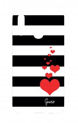 Cover HUA P SMART 2019 - Loving Stripes