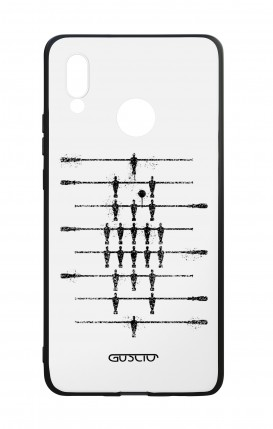 Cover Bicomponente Huawei P20Lite - Calcio balilla