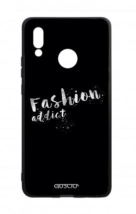 Cover Bicomponente Huawei P20Lite - Fashion Addict