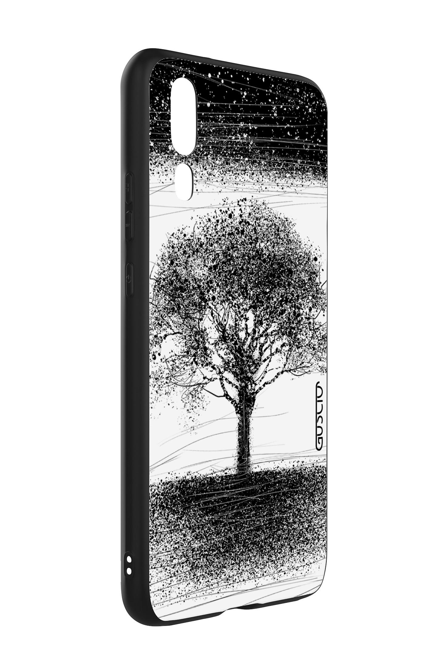 Cover Bicomponente Huawei P20 - Albero della vita nuovo
