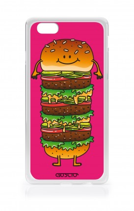 Cover Apple iPhone 7/8 - Hamburger