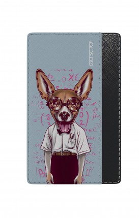 Universal Card Holder - Nerd Dog