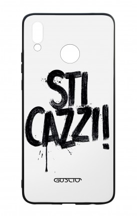 Cover Bicomponente Huawei P Smart 2019 - STI CAZZI 2