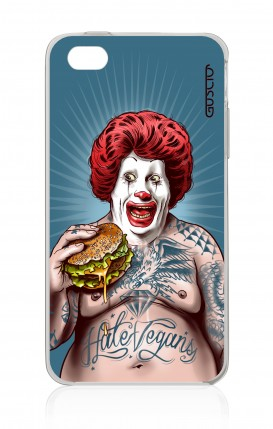 Cover Apple iPhone 4/4S - Ronny