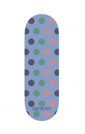 Phone grip - Sky Polka dot