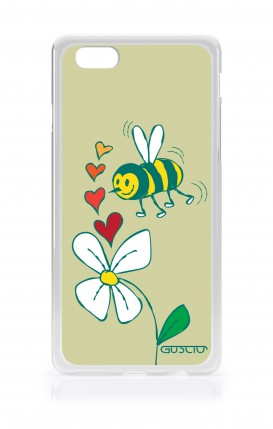 Cover Apple iPhone 7/8 - Bee