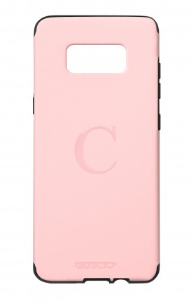 Cover Skin Feeling Samsung S8 PINK - Glossy_C