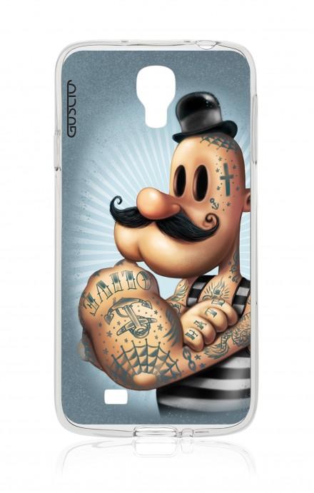 Cover Samsung Galaxy S4 GT i9500 - Sailor