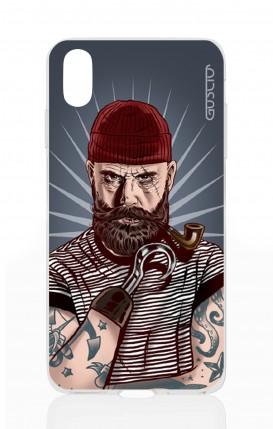 Cover Apple iPhone XS MAX - Pirata