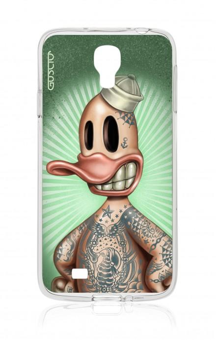 Cover Samsung Galaxy S4 - Duck Sailor