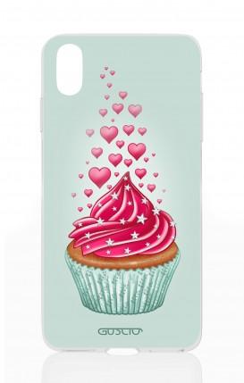 Cover Apple iPhone XS MAX - Dolcetto innamorato