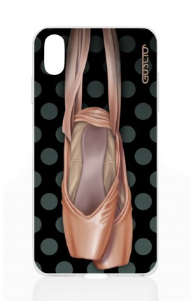 Cover Apple iPhone XS MAX - Punte