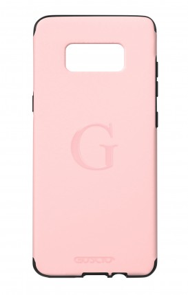 Cover Skin Feeling Samsung S8 PINK - Glossy_G