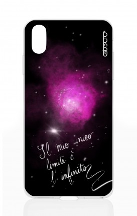 Cover Apple iPhone XS MAX - Infinito