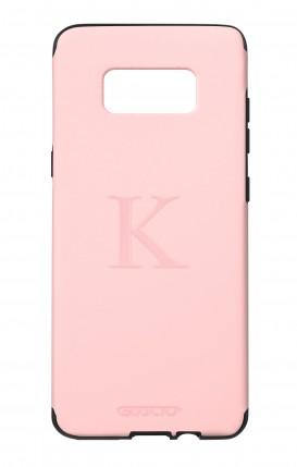 Cover Skin Feeling Samsung S8 PINK - Glossy_K