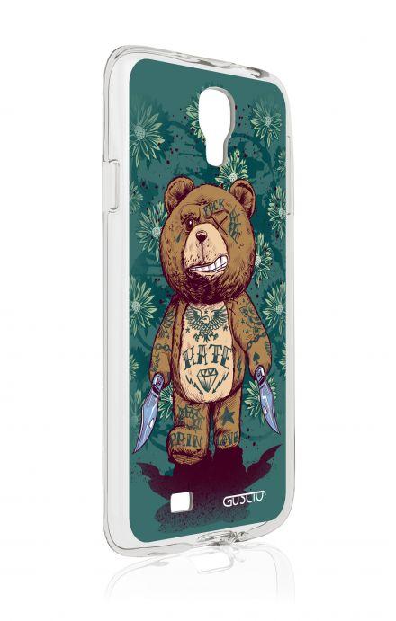 Cover Samsung Galaxy S4 GT i9500 - Killin' Teddy