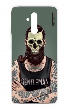 Cover Huawei Mate 20 Lite - Teschio gentiluomo