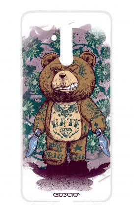 Cover HUAWEI Mate 20 Lite - WHT Killin' Teddy