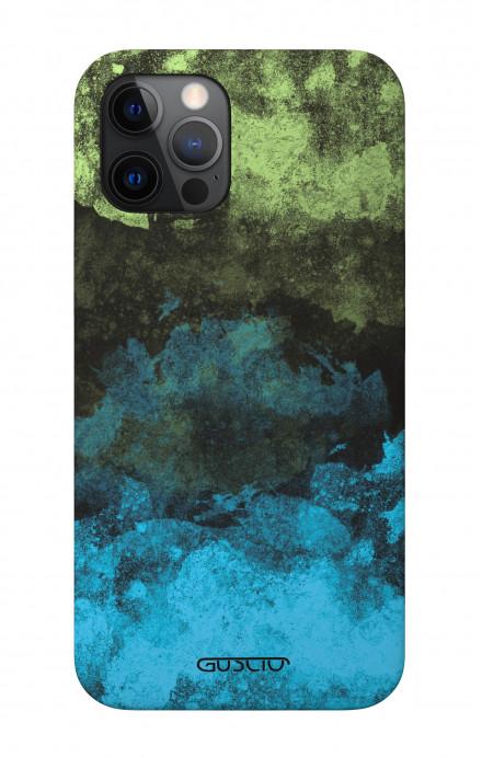 Cover TPU Apple iPhone 7/8 Plus - Spruzzo di colori